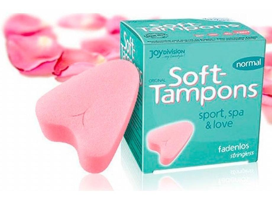 soft tampon wo kaufen
