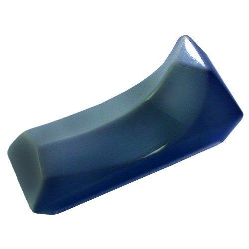 softalk 00302m antibacterial mini shoulder rest con microban