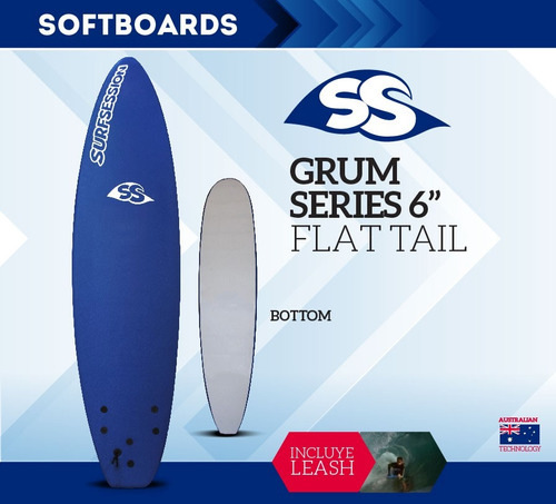 softboards surfsession