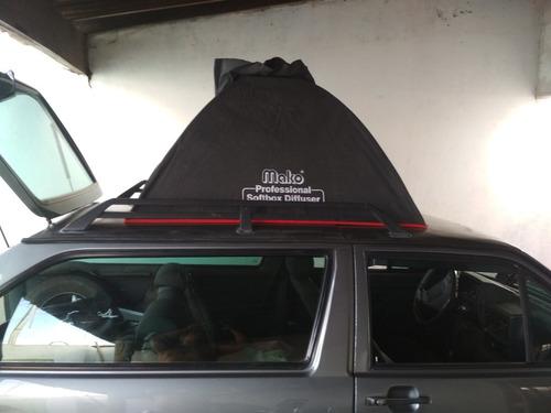 softbox (haze light) 120x90 mako