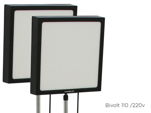 softbox - painel led - + frete