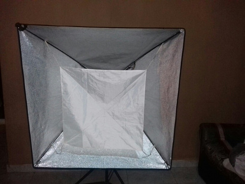 softbox para excalibur monolights