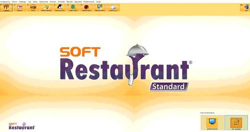 softrestaurant 8.0, instalación via teamviever $500