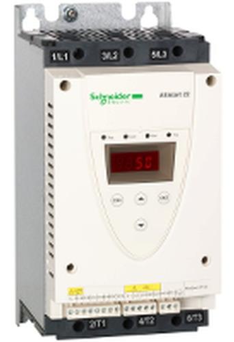 softstarter icl 47a 208-600v controle 110vcc; ats22d47s6u