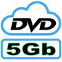 Hosting 5 Gb Hospedaje Web Y Dominio .com.ve 6meses Plan Dvd