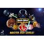 Juegos Android Angry Birds Star Wars 1y2 + Bono [oferta]