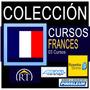 Colección Curs Aprende Frances (domina El Idioma) Francia