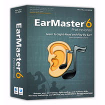 Earmaster Pro 6.1