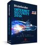 Antivirus Bitdefender Internet Security 2016 / 2 Años / 1 Pc
