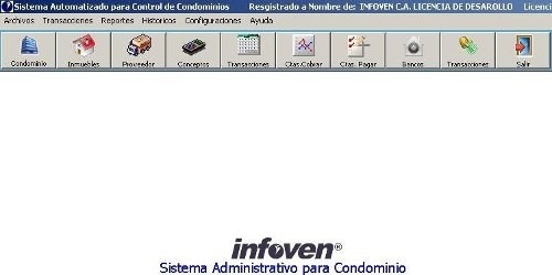 software administrativo para condominios