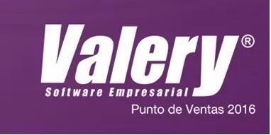 software administrativo valery y chrystal
