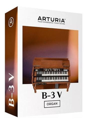 software arturia b3 v hammond original cuotas