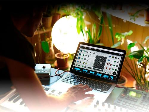 software arturia synthi v licencia oficial original