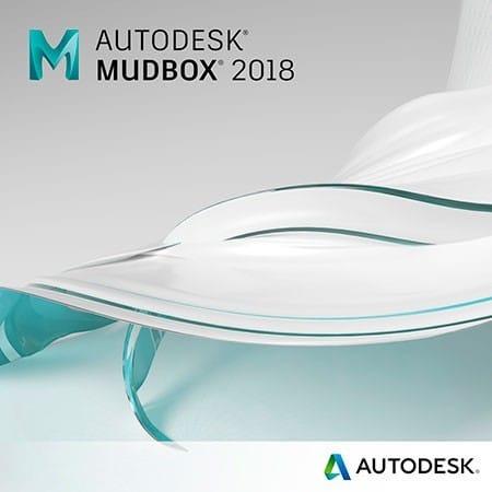 software autodesk mudbox