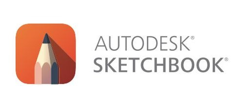 software autodesk sketchbook