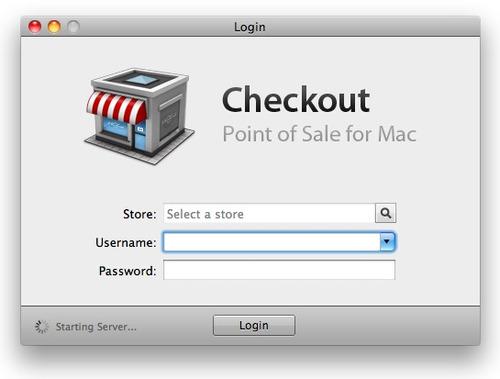 software checkout punto de venta v3 mac sincronizado shopify