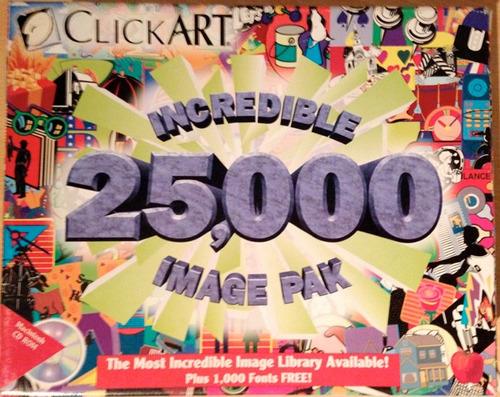 software click art