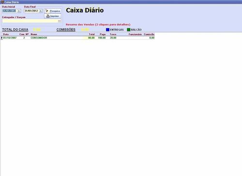 software completo para pizzarias, restaurante e tele entrega