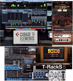 Software Completo Para Produção Musical Home Studio