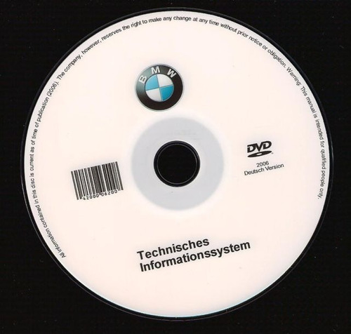 software de despiece bmw f650gs dakar, 2004-2006, español
