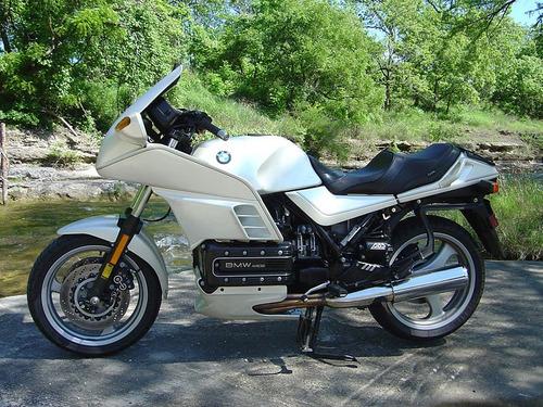 software de despiece bmw k1100rs, 1983-2003, español