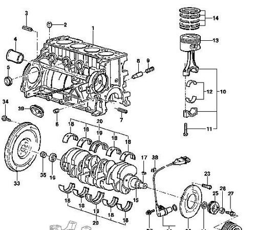 software de despiece chevrolet chevette 1973