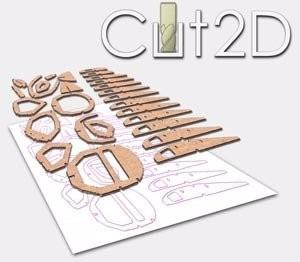 software de diseño cad/cam en 2d para cnc