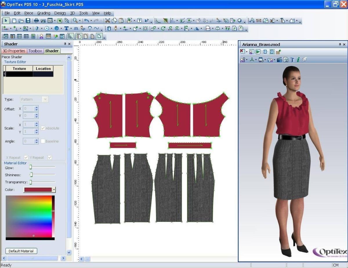 7961b432b64d Software De Diseño De Moda