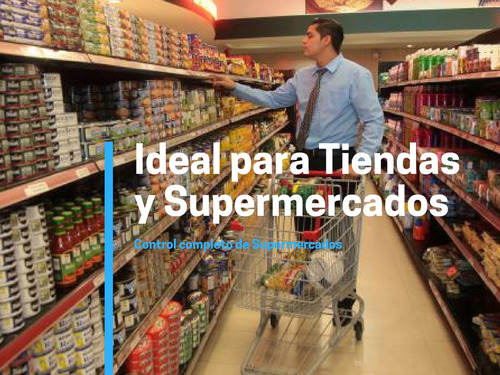 software de facturación para farmacias, supermercados y mas