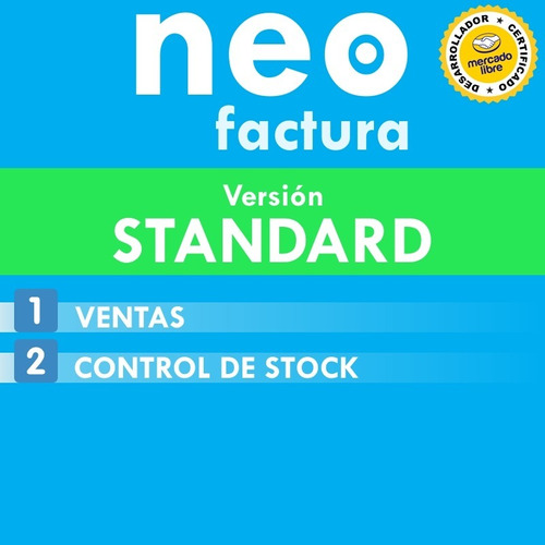 software de facturación ventas y stock