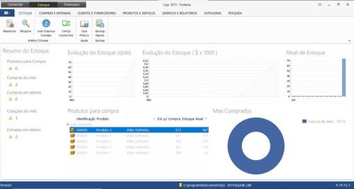 software de gestão comercial para micro e pequenas empresas