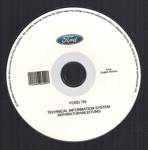 software de taller ford super duty f250, f350, f450, f550