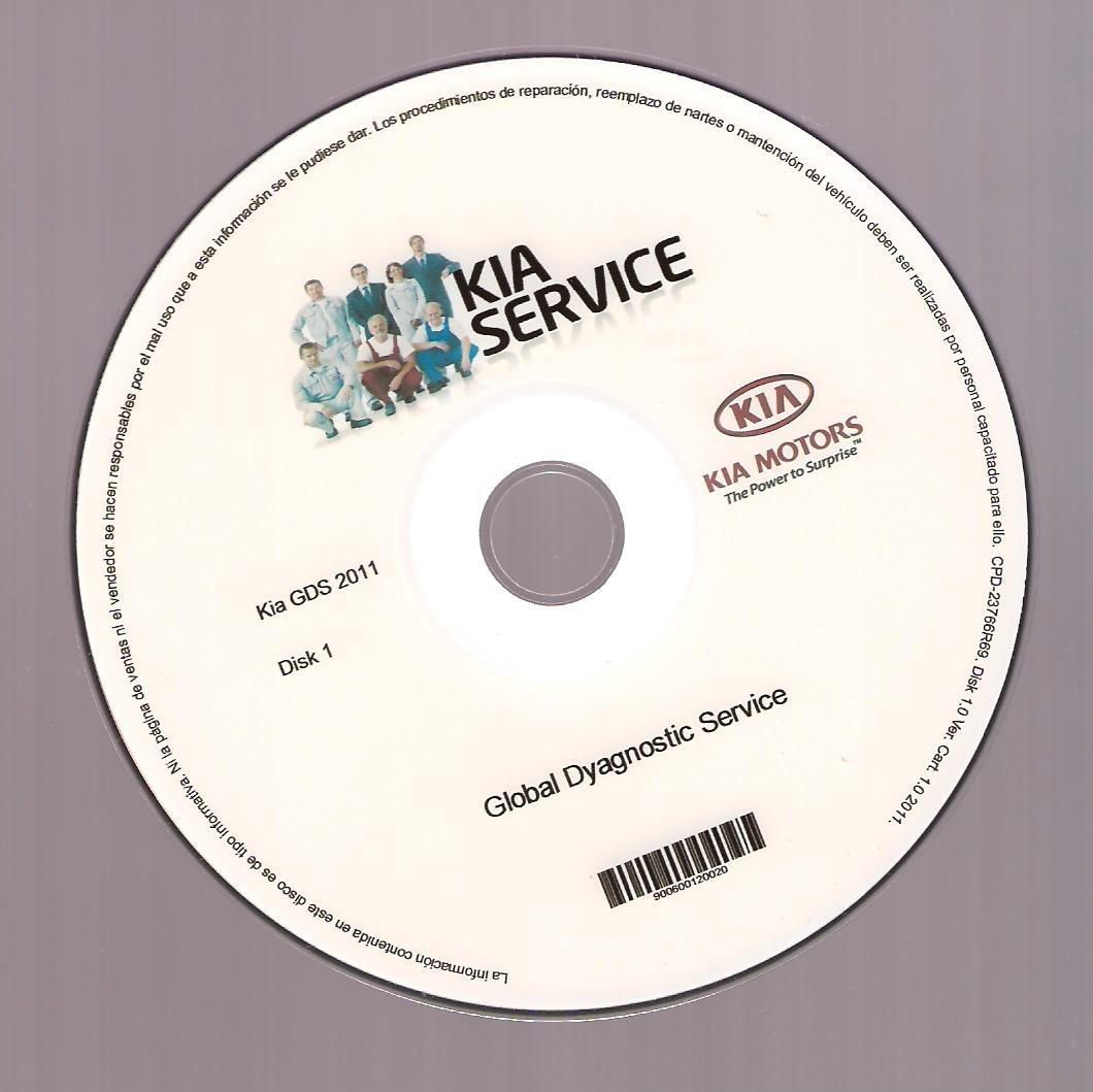 Software De Taller Kia Avella 1994-2000  100  En Espa U00f1ol