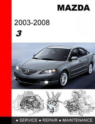 software de taller mazda 3 2003 al 2008