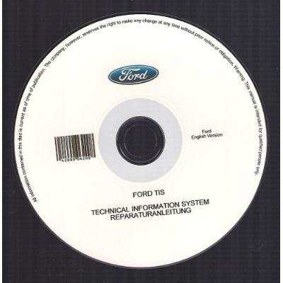 software de taller mercury villager,1993-1998 envio gratis