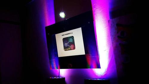 software e-selfi, fotocabina, photobooth