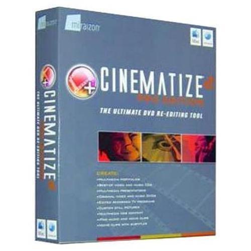 software edición video