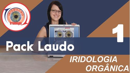 software iridologia + pack01 + equipamento irismacro usb720