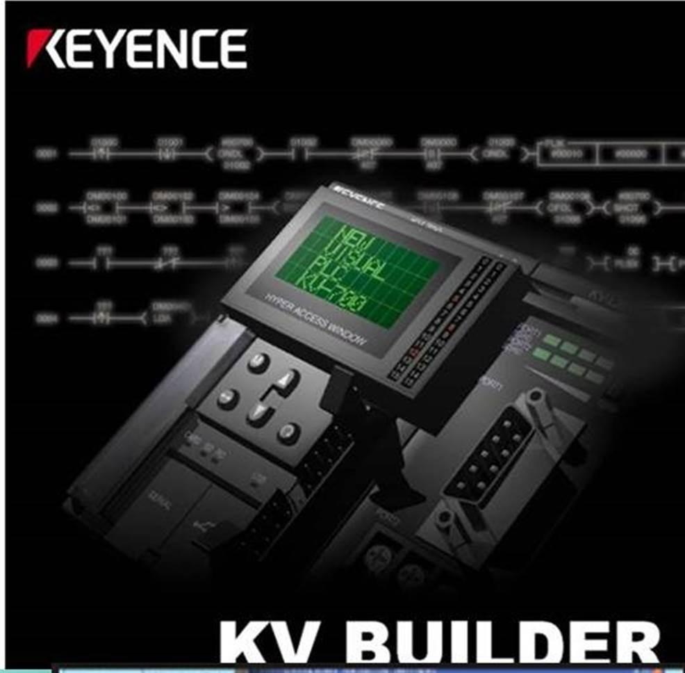 Software Kv Builder Plc Keyence