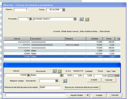 software mantenimiento 3000 - cea ordenadores envio gratis