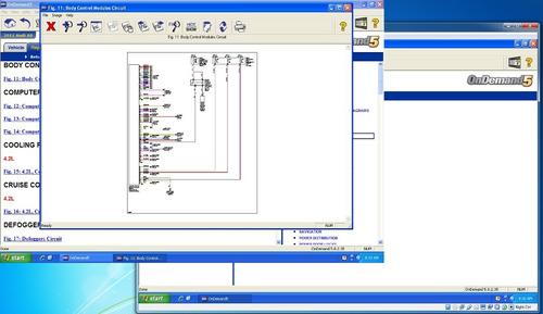 software mitchell ondemand5 2015