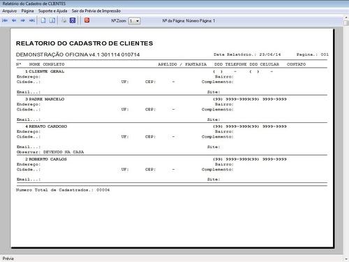 software ordem de serviço oficina mecânica de motos v4.1