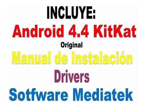 software original blu advance 5.0 hd a050u