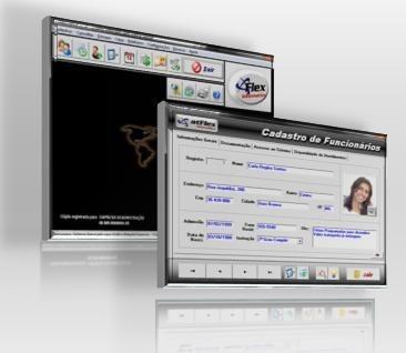 software para academia de musculação aciona catraca