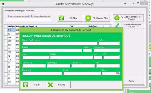 software para central de marcação de consultas e exames