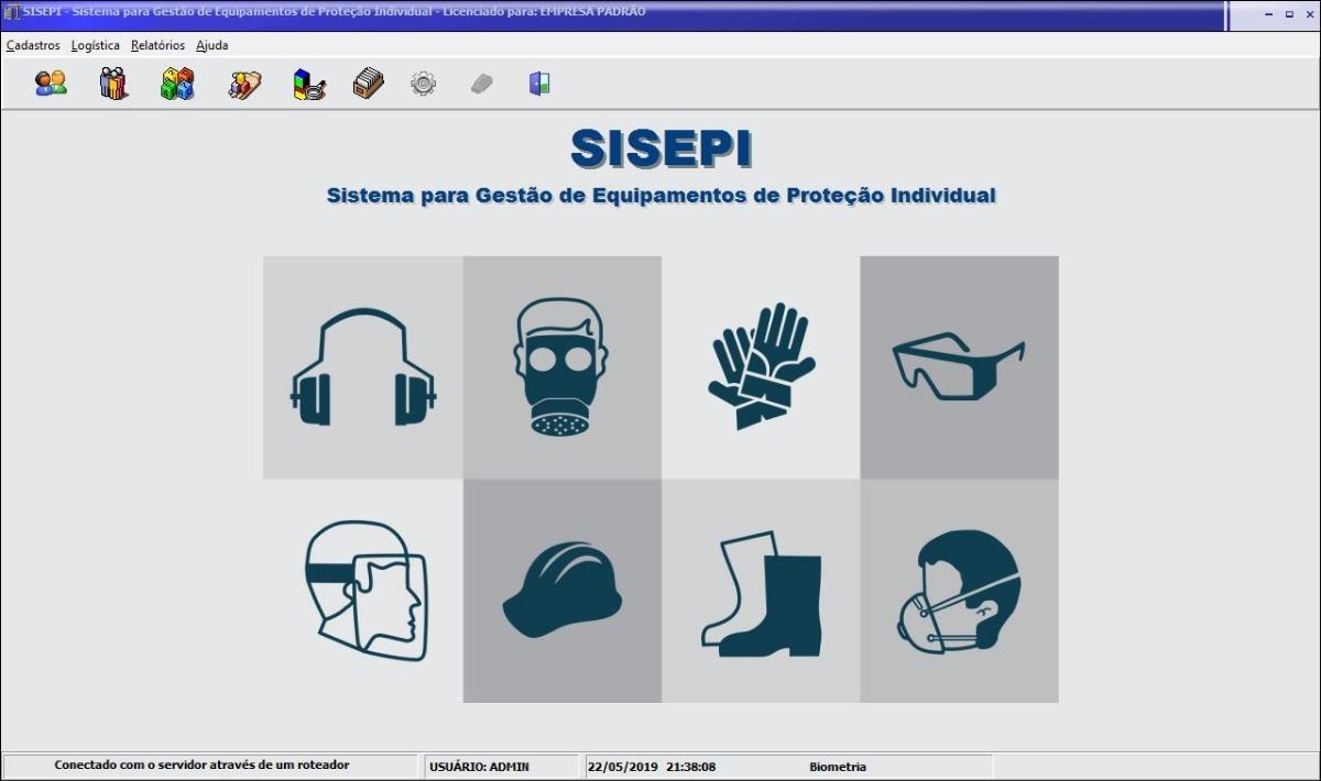 af405fc06e5 Software Para Controle De Entrega E Devolução De Epi - R$ 639,90 em ...