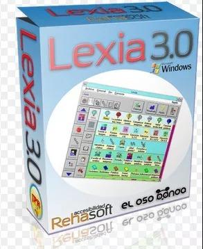 software para el tratamiento de la dislexia y afasia