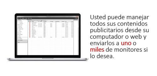 software para filas, turnos, turnero, turno digital /expored