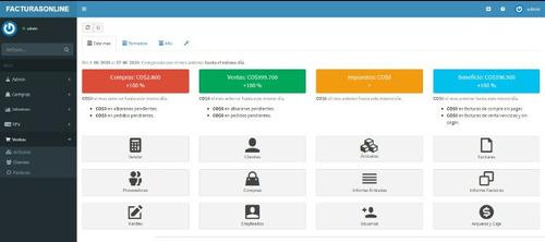 software para puntos de venta