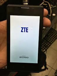 software para telefono android zte kiss ii max (v815w)